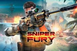 Rekomendasi Game Sniper Android Terseru