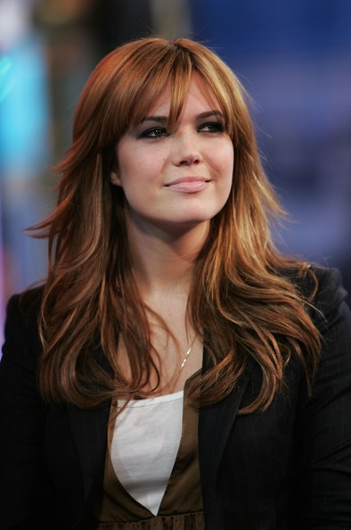 Women Hairstyles View Mandy Moore Hairstyles Pic