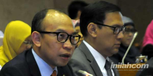 Eks Menkeu SBY Jadi Penasehat Perusahaan Malaysia