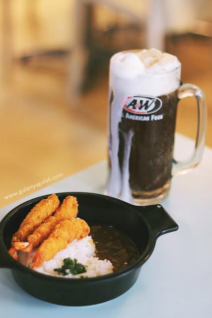 Japanese Curry Premium Mixbowls