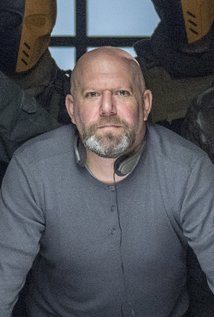Marc Guggenheim. Director of Eli Stone - Season 2