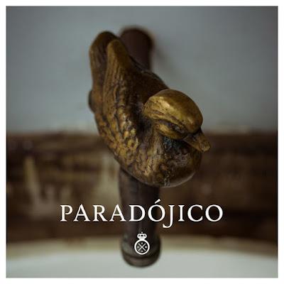 The Guadaloops - Paradójico [2017]