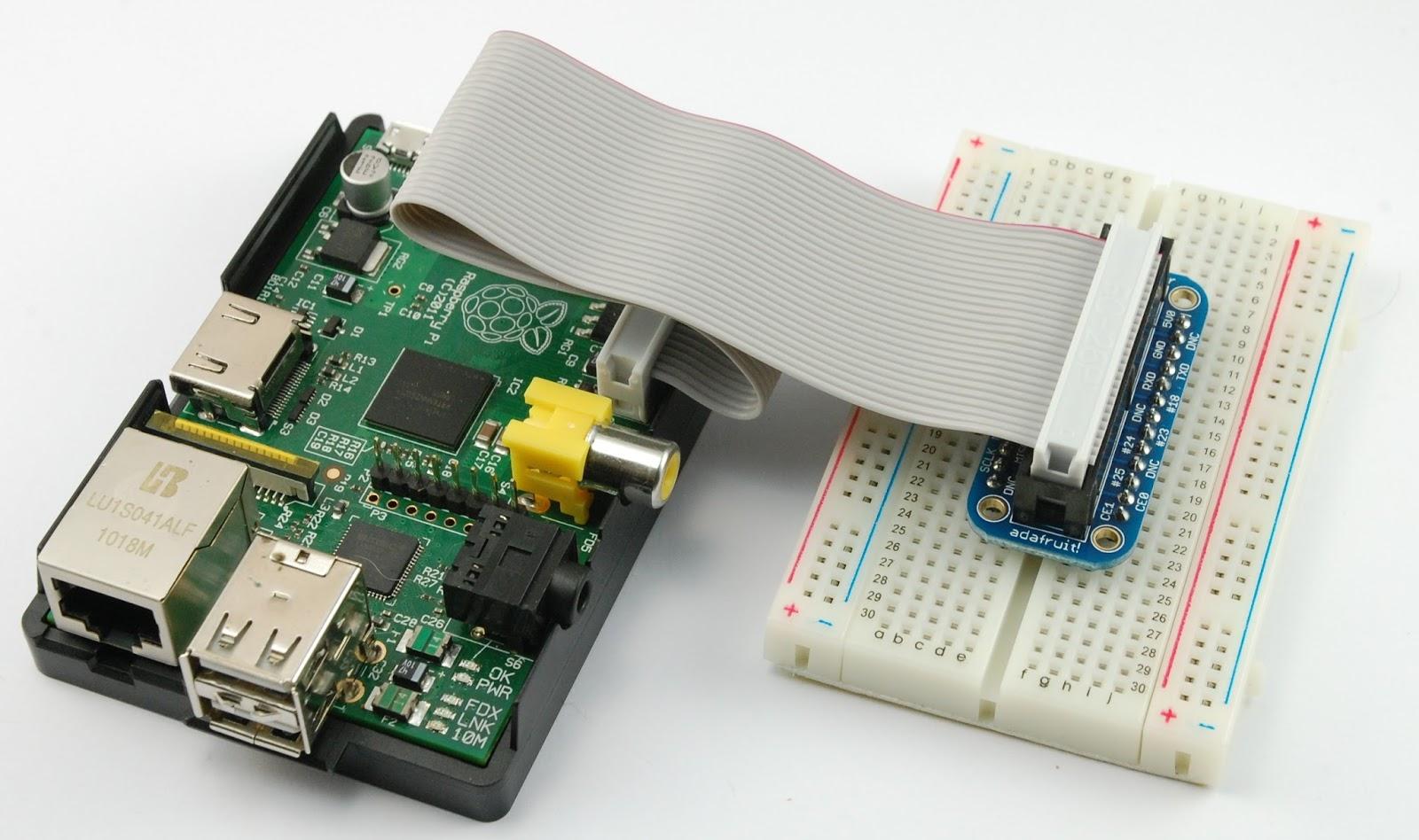 Raspberry Pi Developer's Guide: GPIO