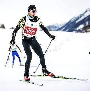 Esquí Fondo Suiza
