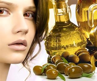 Recettes de beauté fait maison avec de l'huile d'olive