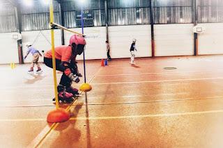 roller cours association evry sport loisir essonne 91 quad mercredi