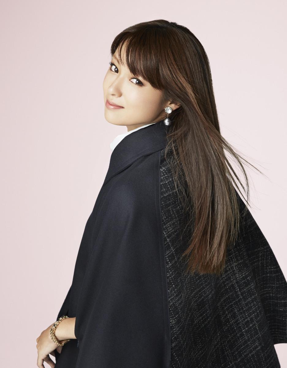 Kyoko Fukada / 深田恭子 (ふかだ きょうこ) - Aktris Jepang