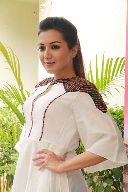 Catherine Tresa Latest Stills