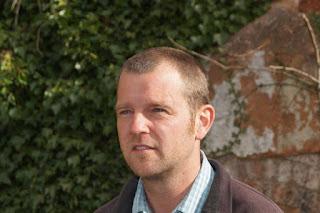 Devon Wildlife Trust's Peter Burgess
