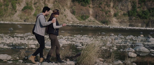 Behind the Trees (2019) HD 1080p y 720p Latino Dual