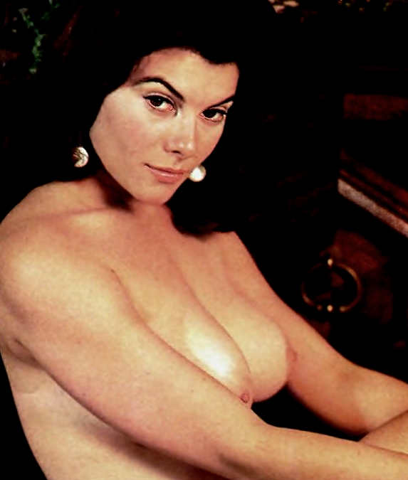 Remarkable topic adrienne barbeau gallery nude useful