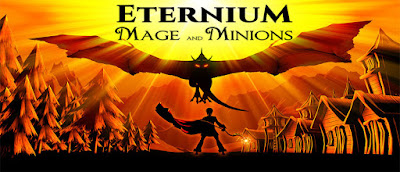 Download Game Eternium Apk + Mod (Infinite Money) Offline di gilaandroid.com