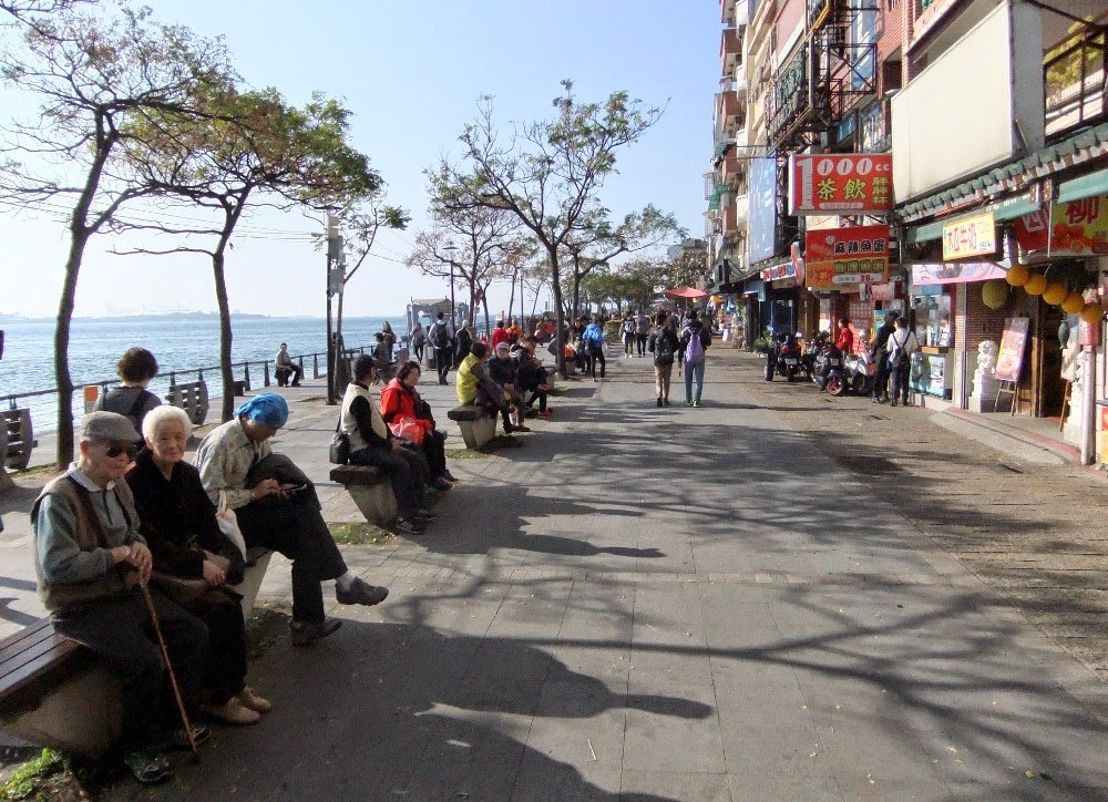 Formosa Guide Tamsui And Bali Travel Guide