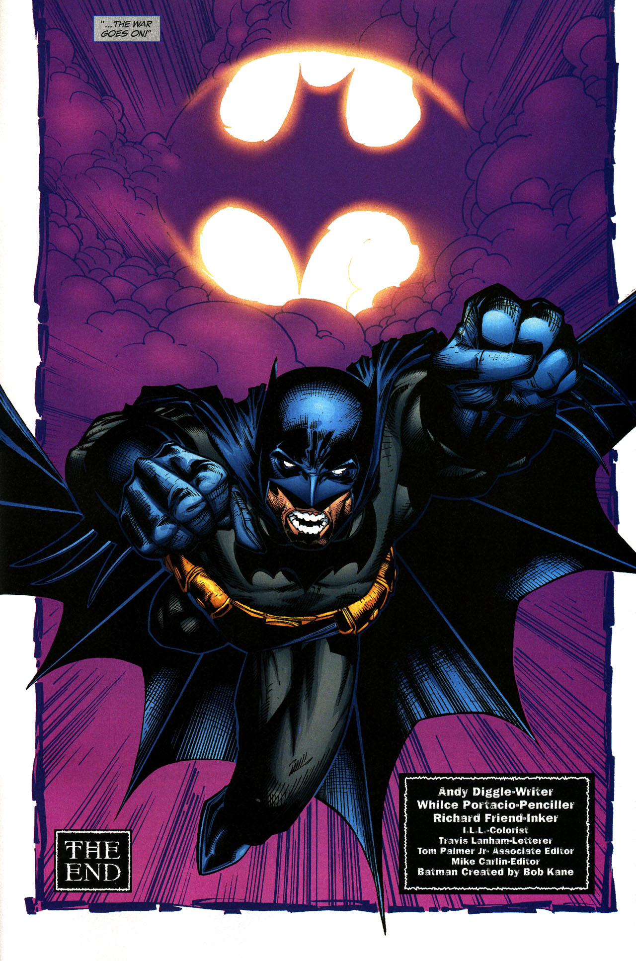 Batman Confidential Issue #6 #6 - English 23