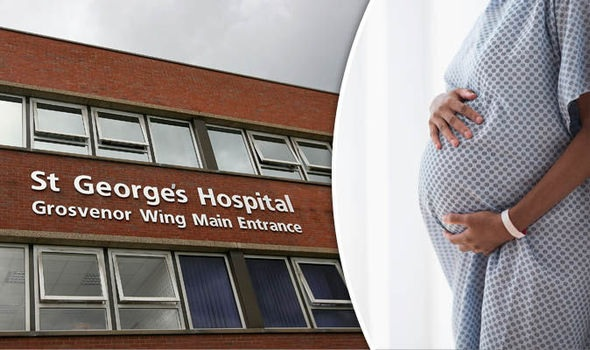 The London hospital used by Nigerian mums flying in for free maternity care