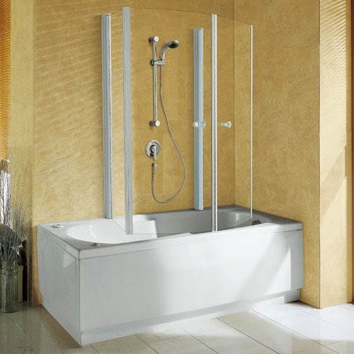 shower enclosures amp trays from vesta bathrooms tub enclosures anderson glass