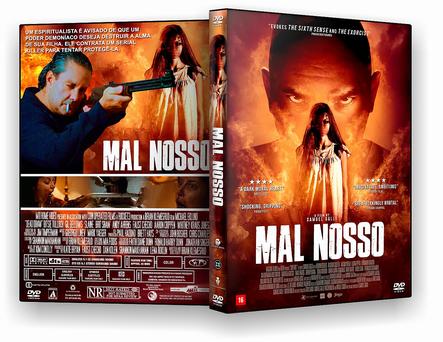 DVD – Nosso Mal 2019 – AUTORADO