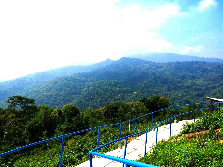 puncak Green Village Gedangsari