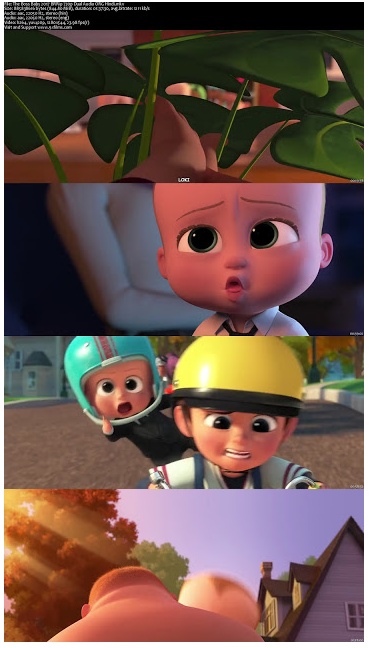 Animated Movies Place The Boss Baby 2017 Brrip 720p Dual Audio Org Hindi 900mb 100 Working Links