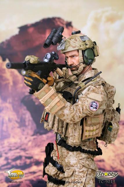 Toyhaven Toyscity Jsoc T1 Special Mission Unit Ops