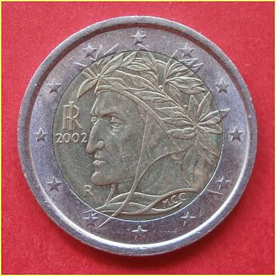 2 Euros Italia