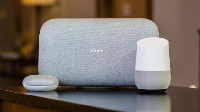 10 Rekomendasi Aplikasi Google Home Android Terbaik di 2019