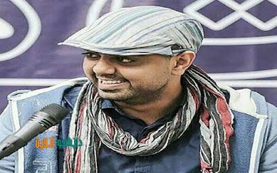 محمد بم، شاعر خوزستانی