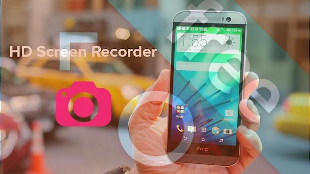 تطبيقات أندرويد خطيرة لتصوير شاشة الهاتف بدون روت وبدون حقوق مجانا