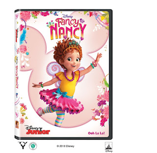 Disney Junior Series, holiday gifts, holiday gift guide, gifts for kids