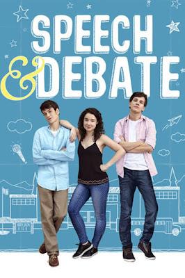 Speech & Debate Poster