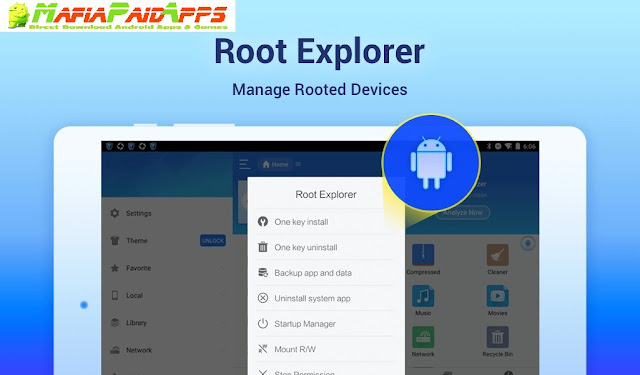 es file explorer pro mod apk free download