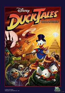 DuckTales Remastered Free Download