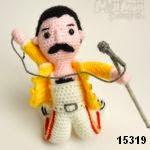patron gratis Freddie amigurumi, free amigurumi pattern Freddie doll