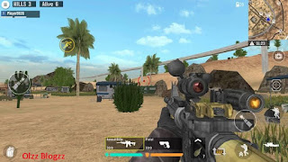 Download Game Blod Rival Mod