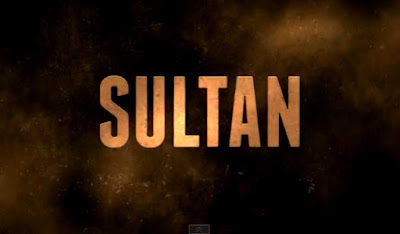 Salman Khan, Sultan First Look, Sultan movie, First Look of Sultan, Sultan teaser, Salman Khan in Sultan