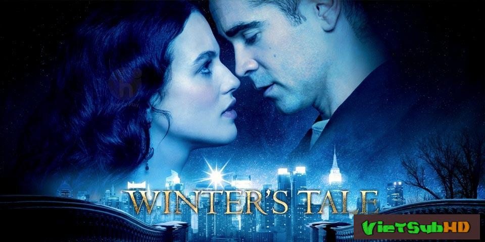 Phim Chuyện Tình Mùa Đông VietSub HD | Winters Tale 2014