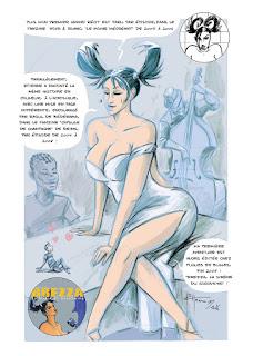 Brezza, La Légende, Page 2