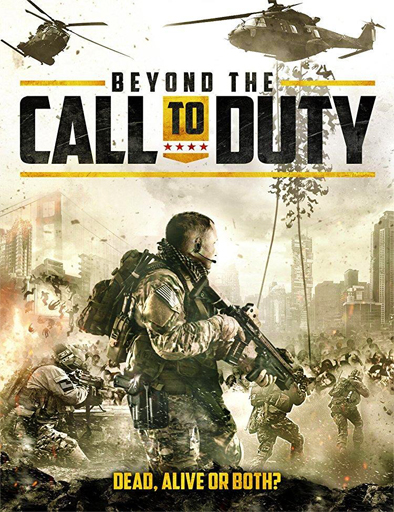 Ver Beyond the Call to Duty (2016) Online