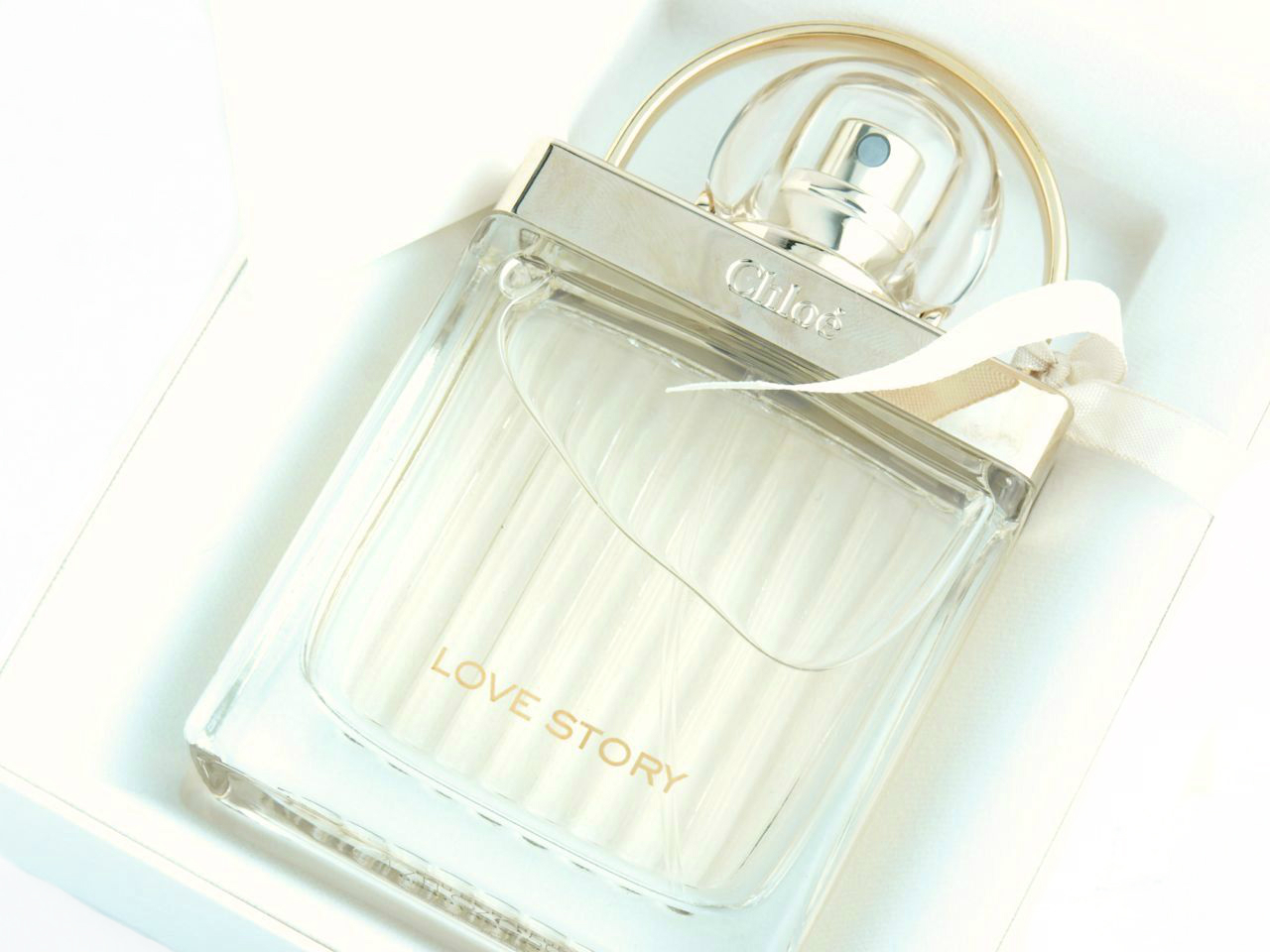 Chloe Love Story Eau de Parfum: Review