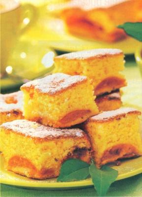 Reţetă culinară: prăjitură la tavă