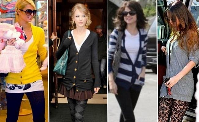 Como se Vestir Bem com Roupas Simples