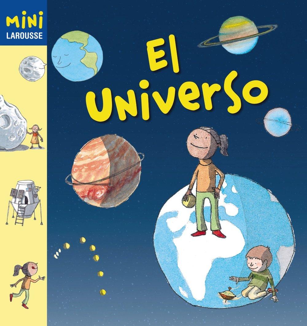 Pequefelicidad 30 libros sobre el espacio para ni os - Infantiles para ninos ...