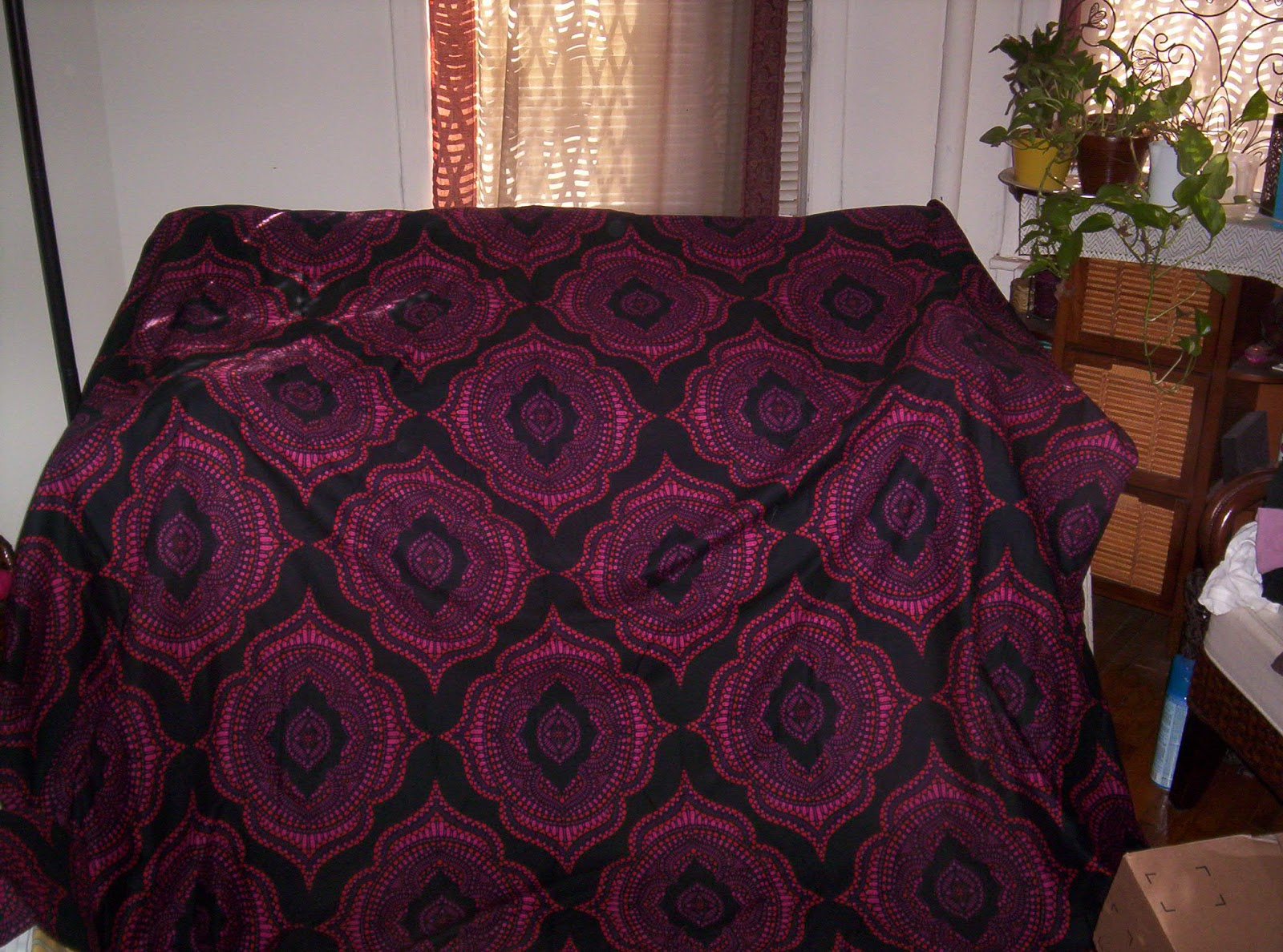 Winners Duvet Covers Lotus And Fig Chez Moi Moroccan Patterns