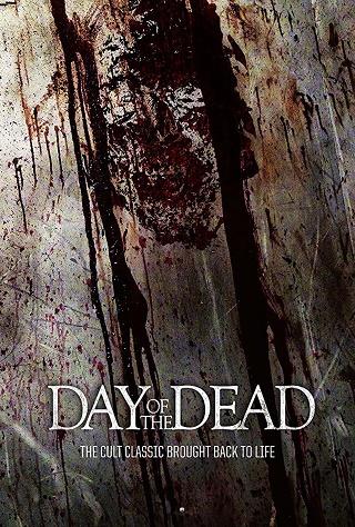 Ngày Đẫm Máu : Xác Sống Trỗi Dậy - Day Of The Dead: Bloodline