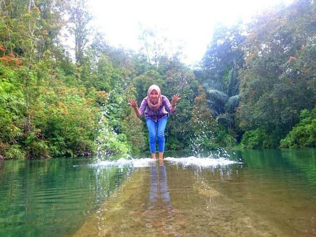 Danau Banaran Kendal