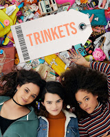 Trinkets Season 2 Dual Audio [Hindi-DD5.1] 720p HDRip ESubs Download