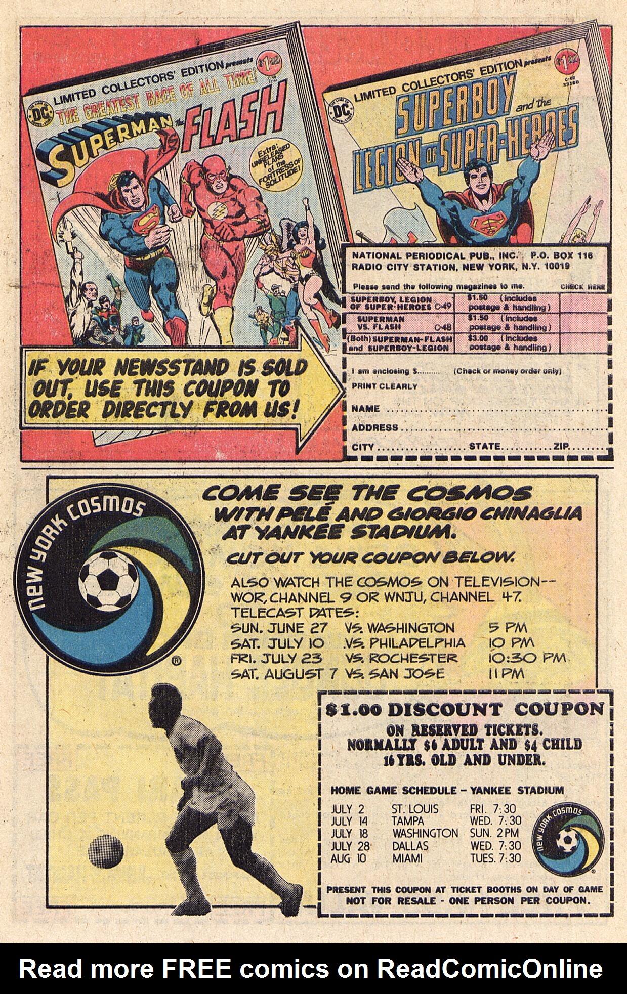 Read online World's Finest Comics comic -  Issue #241 - 14
