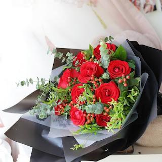 Send flowers online to Hanoi, Vietnam