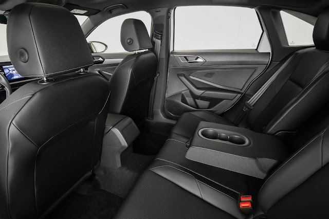 Volkswagen Jetta 2019 Comfortline 250 TSI Automático