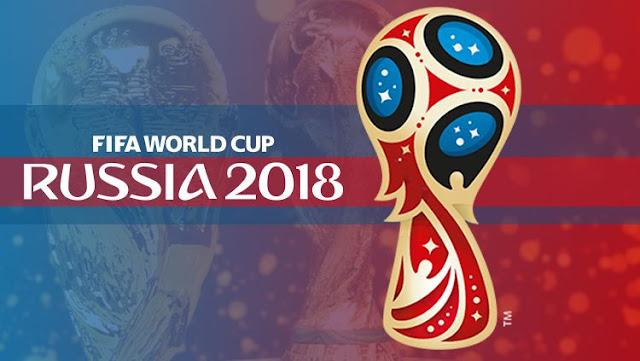 Ini Dia Sosok Penyanyi Theme Song Resmi Piala Dunia Rusia 2018